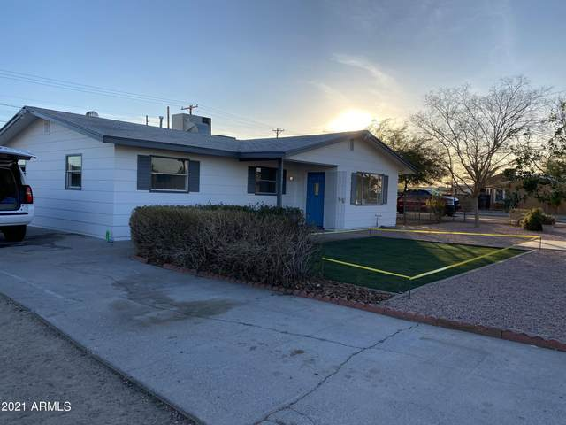 2707 E Atlanta Avenue, Phoenix, AZ 85040 (MLS #6188759) :: Long Realty West Valley