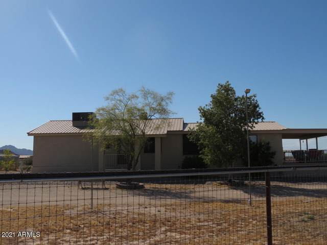 2132 W Virgil Drive, Queen Creek, AZ 85142 (MLS #6188763) :: Devor Real Estate Associates