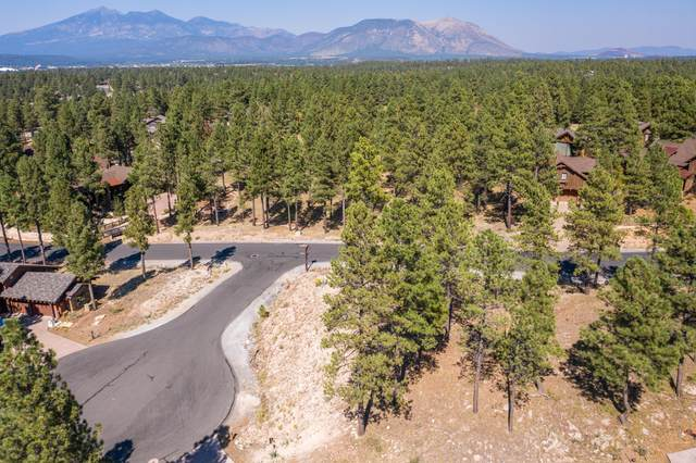 3563 S Clubhouse Circle, Flagstaff, AZ 86004 (MLS #6188794) :: Long Realty West Valley