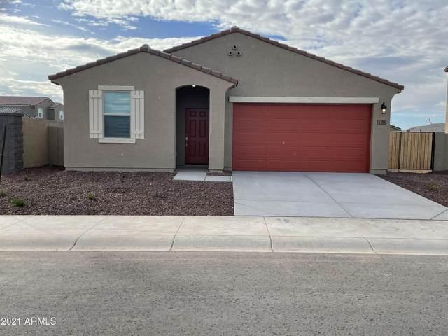 4179 E Giara Street, San Tan Valley, AZ 85140 (MLS #6188820) :: Yost Realty Group at RE/MAX Casa Grande
