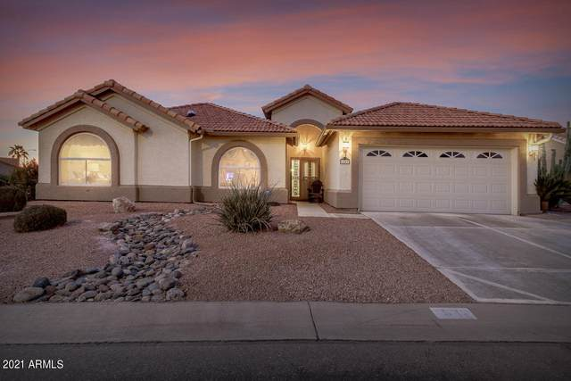1542 E Palm Beach Drive, Chandler, AZ 85249 (MLS #6188836) :: Yost Realty Group at RE/MAX Casa Grande