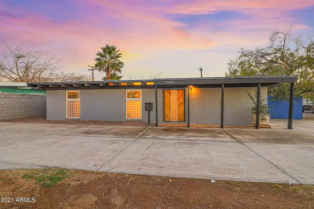 1003 E Bethany Home Road, Phoenix, AZ 85014 (MLS #6188842) :: Keller Williams Realty Phoenix