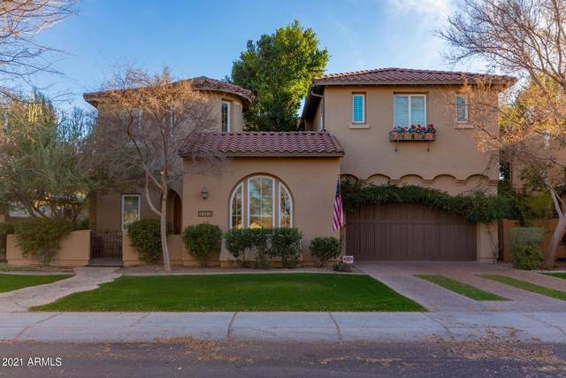 1117 W Sierra Madre Avenue, Gilbert, AZ 85233 (MLS #6188843) :: Yost Realty Group at RE/MAX Casa Grande