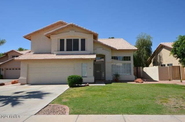 20380 N 55TH Drive, Glendale, AZ 85308 (MLS #6188846) :: Yost Realty Group at RE/MAX Casa Grande