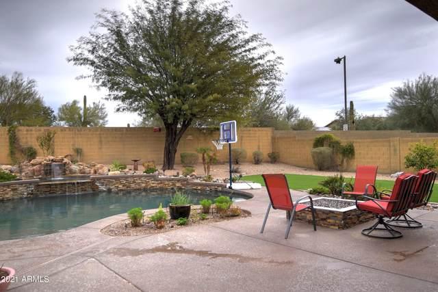 41131 N Sutter Lane, Anthem, AZ 85086 (MLS #6188882) :: Yost Realty Group at RE/MAX Casa Grande