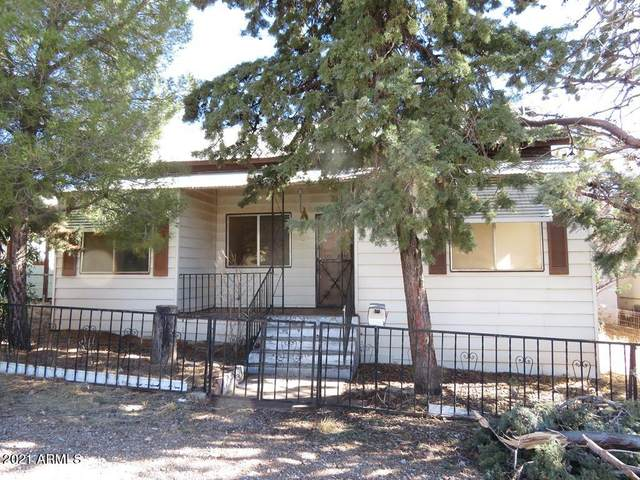 108 B Street, Bisbee, AZ 85603 (MLS #6188928) :: The Property Partners at eXp Realty