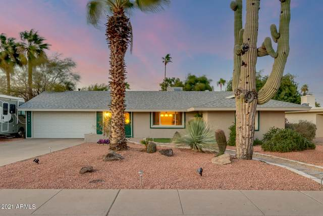 3936 E Desert Cove Avenue, Phoenix, AZ 85028 (MLS #6188930) :: Service First Realty