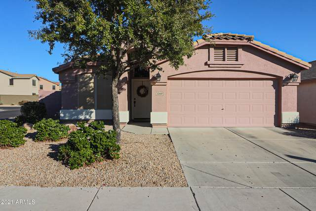 20919 N 38TH Street, Phoenix, AZ 85050 (MLS #6188944) :: The AZ Performance PLUS+ Team