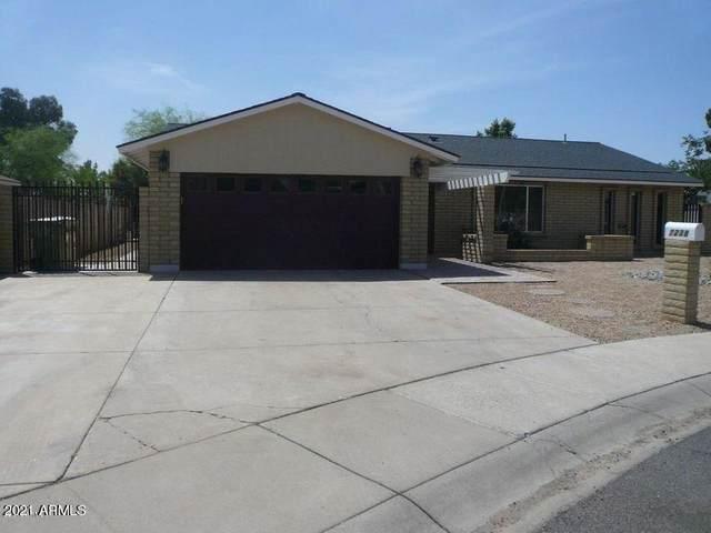 7238 N 46th Avenue, Glendale, AZ 85301 (MLS #6188987) :: Yost Realty Group at RE/MAX Casa Grande