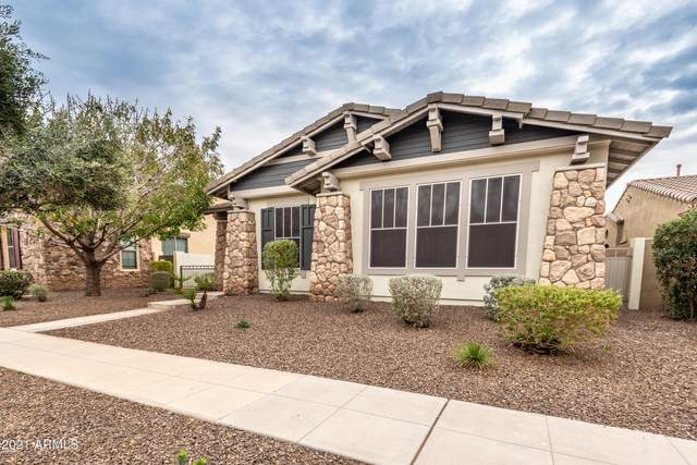 15231 W Windrose Drive, Surprise, AZ 85379 (MLS #6188988) :: Yost Realty Group at RE/MAX Casa Grande