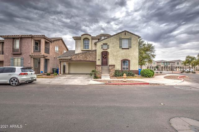 5339 W Fulton Street, Phoenix, AZ 85043 (MLS #6188991) :: The Daniel Montez Real Estate Group
