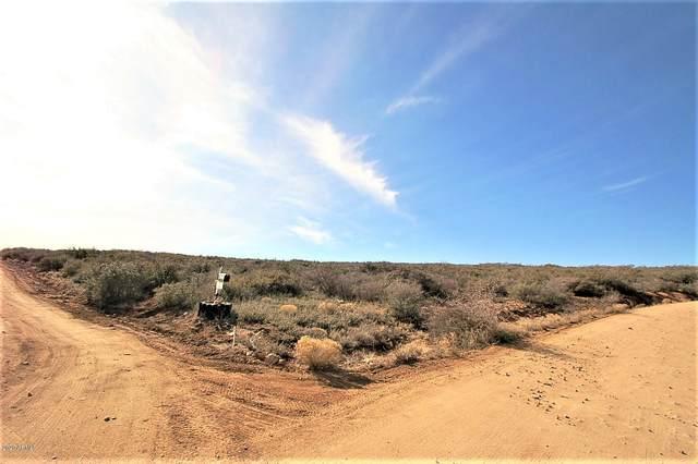 1120 N Musser Drive, Dewey, AZ 86327 (MLS #6188992) :: Yost Realty Group at RE/MAX Casa Grande