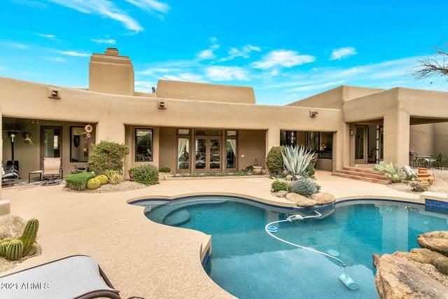 39722 N 106TH Street, Scottsdale, AZ 85262 (MLS #6188995) :: Yost Realty Group at RE/MAX Casa Grande