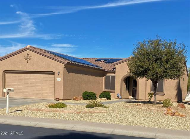 17540 W Calistoga Drive, Surprise, AZ 85387 (MLS #6189015) :: Yost Realty Group at RE/MAX Casa Grande
