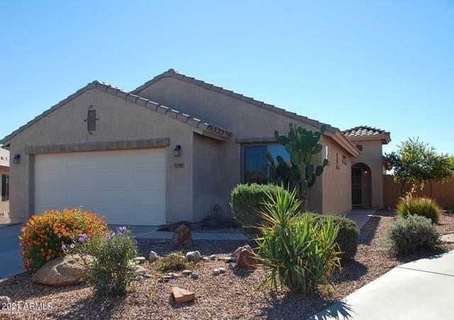 859 W Desert Seasons Drive, San Tan Valley, AZ 85143 (MLS #6189024) :: Yost Realty Group at RE/MAX Casa Grande