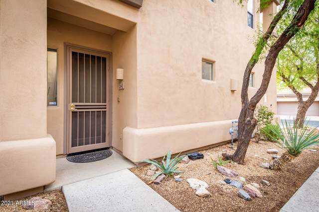 16420 N Thompson Peak Parkway #2141, Scottsdale, AZ 85260 (MLS #6189025) :: The Dobbins Team
