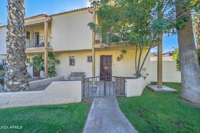 7315 E Thornwood Drive, Scottsdale, AZ 85251 (MLS #6189073) :: The Riddle Group