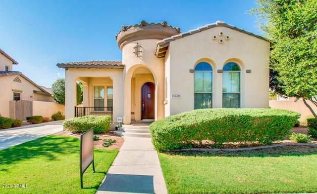 15439 W Old Oak Lane, Surprise, AZ 85379 (MLS #6189135) :: Yost Realty Group at RE/MAX Casa Grande