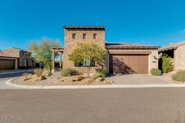 Carefree, AZ 85377 :: Yost Realty Group at RE/MAX Casa Grande