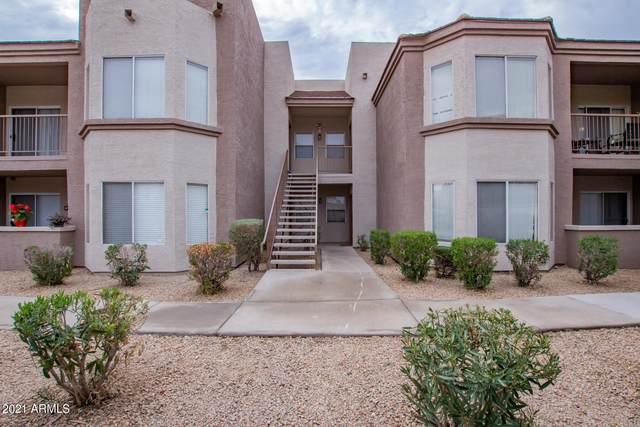 17017 N 12TH Street #2082, Phoenix, AZ 85022 (MLS #6189225) :: The Laughton Team