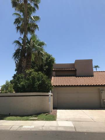 10989 E Yucca Street, Scottsdale, AZ 85259 (MLS #6189248) :: Yost Realty Group at RE/MAX Casa Grande