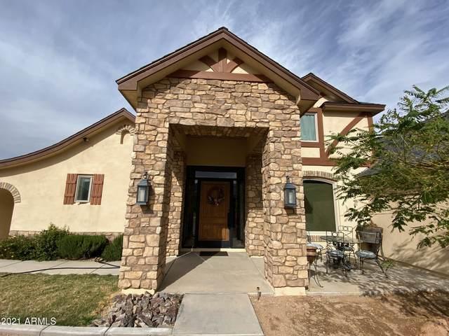 26026 S 174TH Street, Queen Creek, AZ 85142 (MLS #6189275) :: Yost Realty Group at RE/MAX Casa Grande