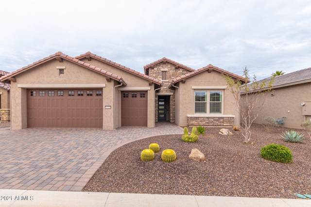 16920 W Coronado Road, Goodyear, AZ 85395 (MLS #6189324) :: Yost Realty Group at RE/MAX Casa Grande