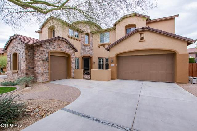 26949 N 87TH Lane, Peoria, AZ 85383 (MLS #6189326) :: The Copa Team | The Maricopa Real Estate Company