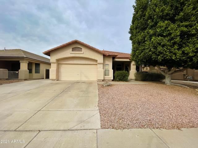 3668 E Cody Avenue, Gilbert, AZ 85234 (MLS #6189458) :: Yost Realty Group at RE/MAX Casa Grande