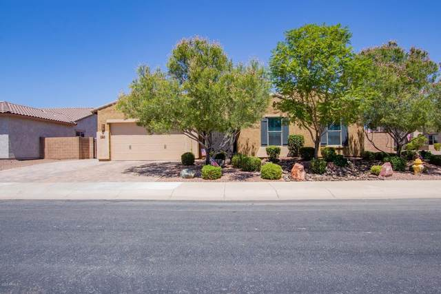 18088 W Devonshire Avenue, Goodyear, AZ 85395 (MLS #6189460) :: Devor Real Estate Associates