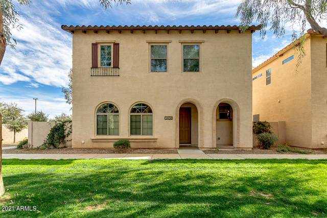 3458 S Bluejay Drive, Gilbert, AZ 85297 (MLS #6189472) :: Devor Real Estate Associates