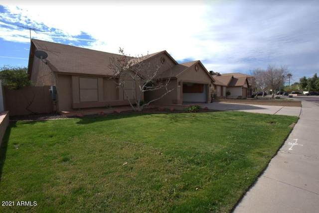 8725 W Virginia Avenue, Phoenix, AZ 85037 (MLS #6189475) :: Yost Realty Group at RE/MAX Casa Grande