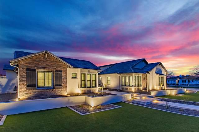 2709 E Oriole Drive, Gilbert, AZ 85297 (MLS #6189485) :: Yost Realty Group at RE/MAX Casa Grande