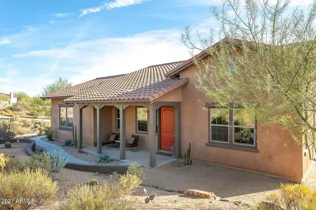 37391 N 97TH Way, Scottsdale, AZ 85262 (MLS #6189488) :: Yost Realty Group at RE/MAX Casa Grande