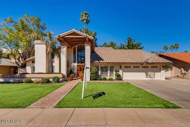 8620 E Onyx Avenue, Scottsdale, AZ 85258 (MLS #6189576) :: The Daniel Montez Real Estate Group