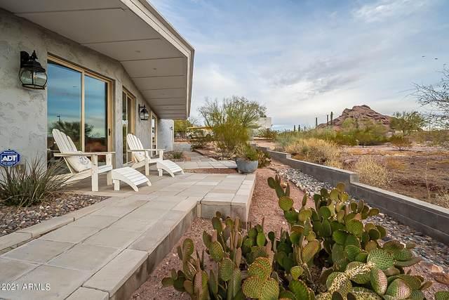 2315 N 54TH Street, Phoenix, AZ 85008 (MLS #6189593) :: Yost Realty Group at RE/MAX Casa Grande