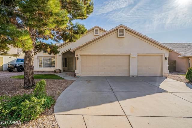 7463 E Hannibal Street, Mesa, AZ 85207 (MLS #6189595) :: Yost Realty Group at RE/MAX Casa Grande