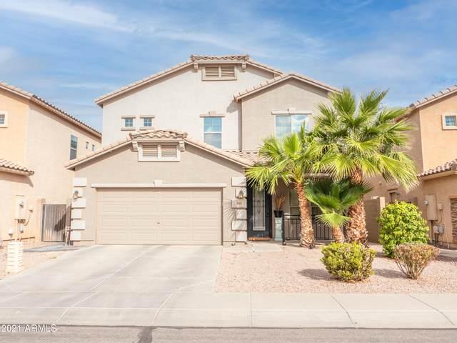 3608 E Desert Moon Trail, San Tan Valley, AZ 85143 (MLS #6189620) :: The Copa Team | The Maricopa Real Estate Company
