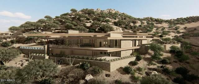 7140 N 40TH Street, Paradise Valley, AZ 85253 (MLS #6189626) :: Yost Realty Group at RE/MAX Casa Grande