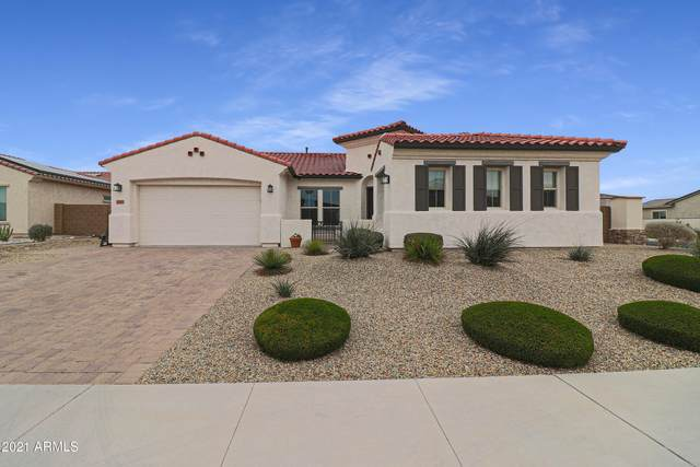 18430 W Verbena Drive, Goodyear, AZ 85338 (MLS #6189629) :: Yost Realty Group at RE/MAX Casa Grande