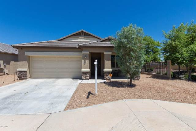 3004 W Kowalsky Lane, Phoenix, AZ 85041 (MLS #6189636) :: The Daniel Montez Real Estate Group