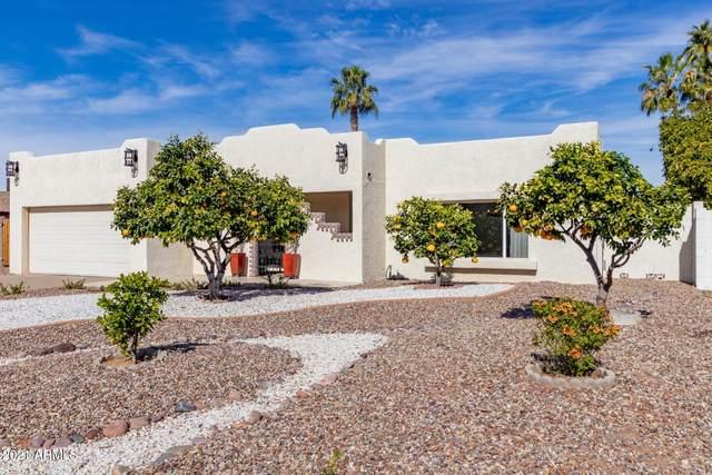 4954 E Evans Drive, Scottsdale, AZ 85254 (MLS #6189644) :: Yost Realty Group at RE/MAX Casa Grande