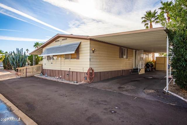 16802 N 2ND Lane, Phoenix, AZ 85023 (MLS #6189656) :: Long Realty West Valley