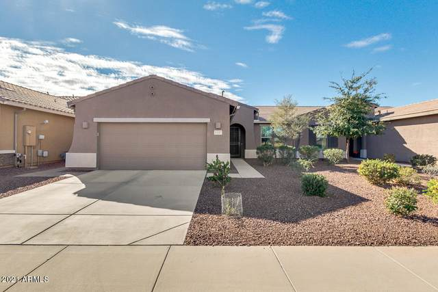 41693 W Summer Wind Way, Maricopa, AZ 85138 (MLS #6189681) :: The Dobbins Team