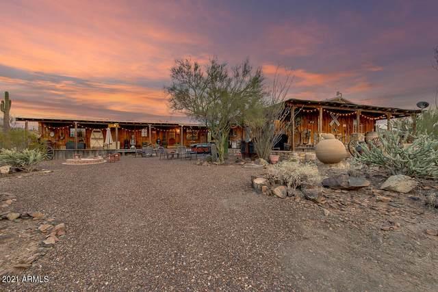 47713 N 29TH Avenue, New River, AZ 85087 (MLS #6189687) :: Yost Realty Group at RE/MAX Casa Grande