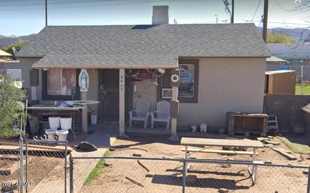 2509 E Atlanta Avenue, Phoenix, AZ 85040 (MLS #6189690) :: Yost Realty Group at RE/MAX Casa Grande