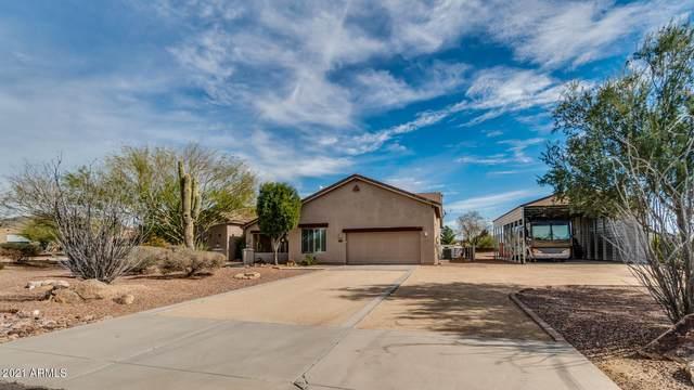 37913 N 9TH Place, Phoenix, AZ 85086 (MLS #6189792) :: Yost Realty Group at RE/MAX Casa Grande