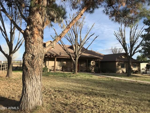 39693 N Rattlesnake Road, San Tan Valley, AZ 85140 (MLS #6189795) :: Yost Realty Group at RE/MAX Casa Grande