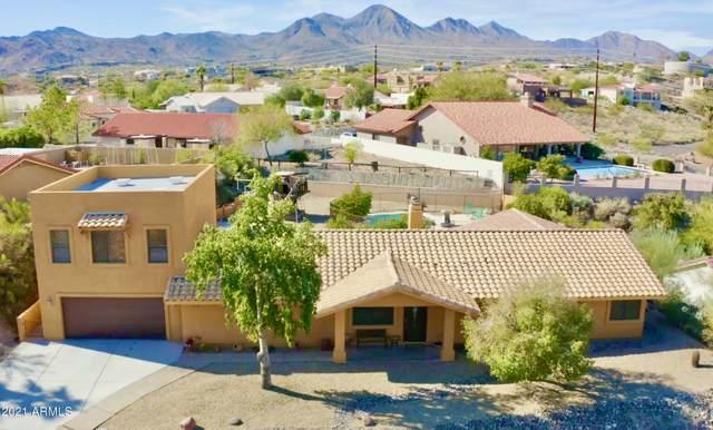 15206 N Maple Drive, Fountain Hills, AZ 85268 (MLS #6189845) :: Yost Realty Group at RE/MAX Casa Grande