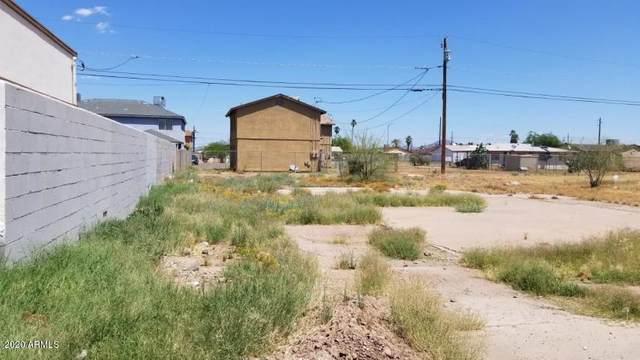 2526 E Broadway Road, Phoenix, AZ 85040 (MLS #6189896) :: Yost Realty Group at RE/MAX Casa Grande